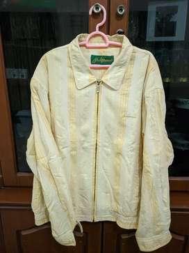 Jaket Vintage Jack Nicklaus Size XL