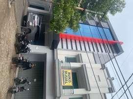Dijual ruko pusat kota Samarinda