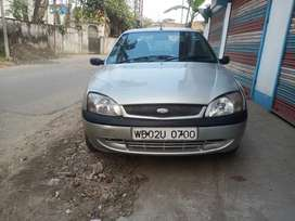 Ford ikon 2005,very good condition.