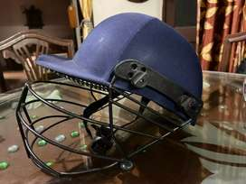 Brand new cricket helmet