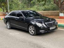 Mercedes-Benz E-Class E250 CDI Avantgarde, 2012, Diesel