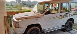 Tata Sumo Gold CX BS III, 2014, Diesel