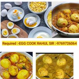I Need ***Urgent >:- Egg Cook // Fast Food Cook // Waiter // In Mumbai