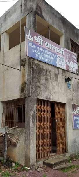 Hostel for rental