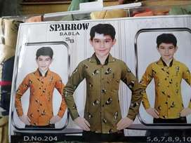 Kids fashion..