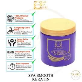 Lae Sa Lauy Hair Spa Smooth Keratin