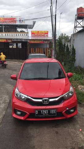 Rental mobil termurah di Bandung raya