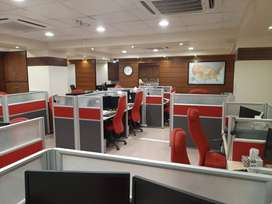 Fully Furnished Software House and Call Center Setup for Sale