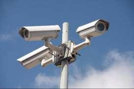 CCTV TECHNICIAN/CCTV INSTALLATION