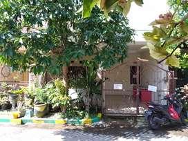 Rumah Asri di Sidoarjo
