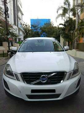Volvo XC60 D5 AWD Automatic, 2012, Diesel