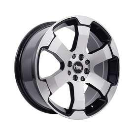 jual velg Mobil Avanza,Yaris model->HSR-Sound-JD804-Ring-17x75-H8x100-