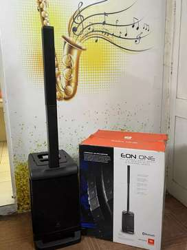 JBL EON MUSIC SYSTEM
