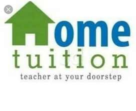 Urgent required home tutors all subject online and offline