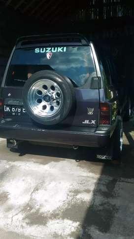 Suzuki escudo mulus