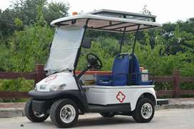 di jual mobil golf 6 seat