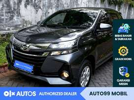[OLXAutos] Daihatsu Great XENIA 2019 R Sporty 1.3 M/T DP 20jt #auto99