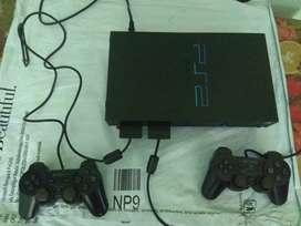 PLAYSTATION 2 SONY (URGENT SALE)