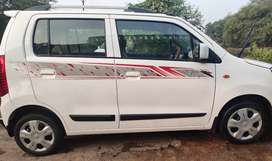 Wagon r vxi New condition felicity model limited edition fully loaded