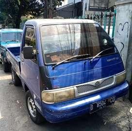 Suzuki Futura 2004 Orsinil