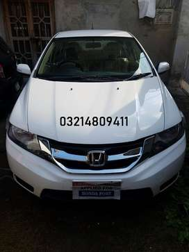 honda city manual 30% down payment model 2020