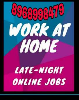20 pages typing job II 200 Rs.per page II 100% Daily payout.II