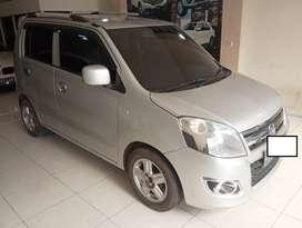 Suzuki Karimun GX MT 2014 DP13 JT Termurah KM40Rban Jarang Pakai