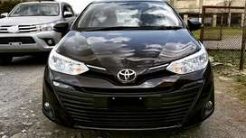 Brand new Yaris for sale