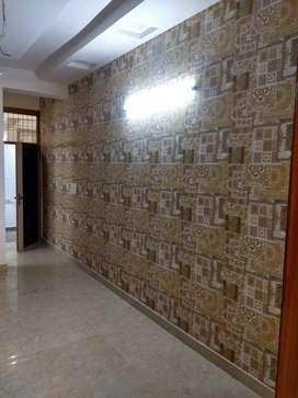3 Bhk front side flat for sale in Vasundhara sec - 1
