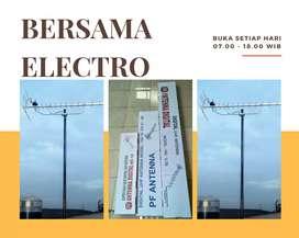Specialist pasang signal antena tv lokal terdekat jatiasih