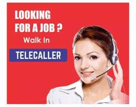 Caller vacancy