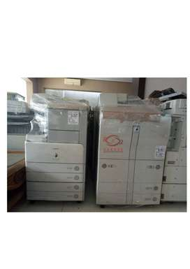 Jual Mesin fotocopy beraneka macam type Canon & Kyocera