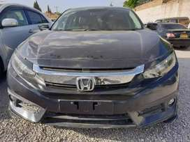 Honda Civic All model available