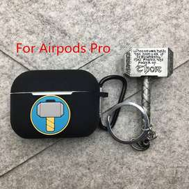 Airpods pro Keychain with free shipping