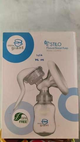 Pompa ASI manual