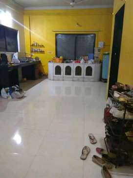 Female room mate required for a fully furnished flat in hadapsar