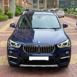 BMW X1 sDrive20d(H), 2017, Diesel