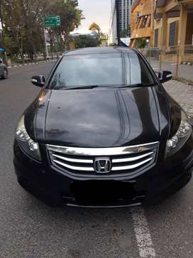 ACCORD 2012 VTiL 2.4