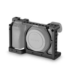 Cage rig smallrig stabilizer for sony mirroless a600 a6500 dll
