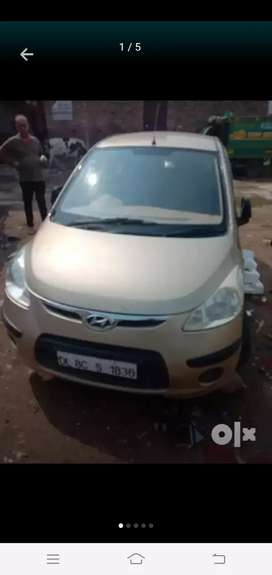 i have sell my i 10 awsum condition like new