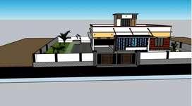 3d visualiser, civil engineer