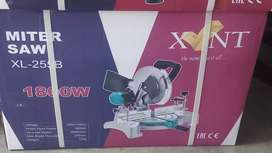 XLNT  New Metar saw for sale