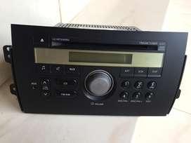 Excellent condition Car Audio for Maruthi SX4 .. Original Version