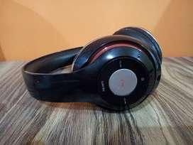 Itek Bluetooth HD wireless headphones