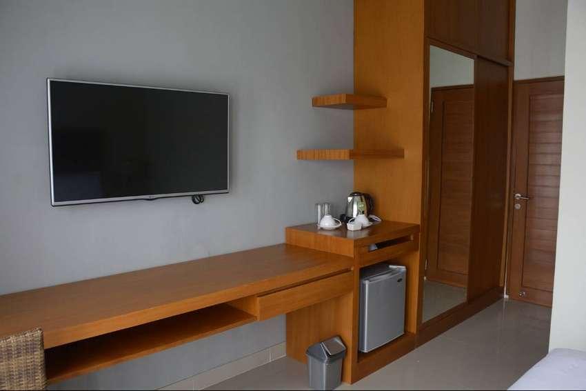 Apartment Dejabu studio&suites (Harian,Bulanan)