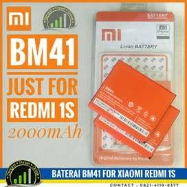 Baterai BM41 for Xiaomi Redmi 1s