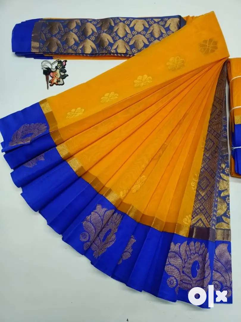 All types saree's collection 0
