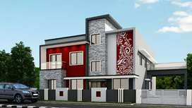 8 Bhk Bunglow for Commercial or Residential Use