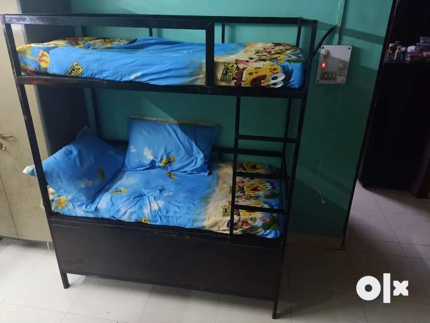 I want to sell Bunk bed. 0