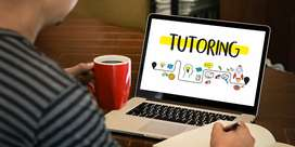 Class 6 to 10, tutor (All subjects, except Hindi)